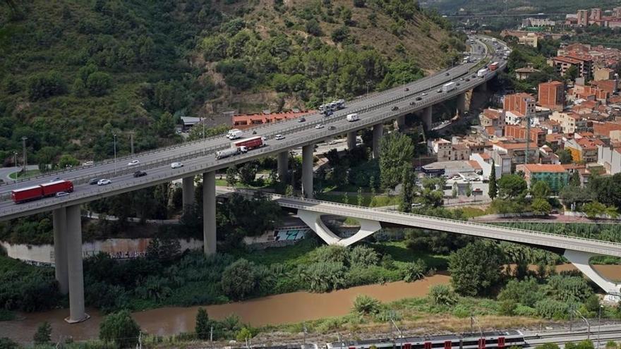 El derrumbe del puente Morandi, un desastre difícil de repetir hoy