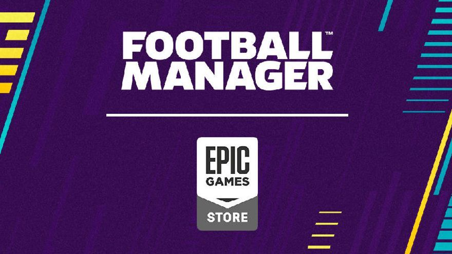Football Manager 2020 gratis para PC por tiempo limitado