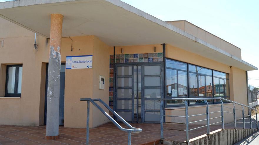 Vecinos de Roales recogen más de 200 firmas para pedir mejoras en el consultorio