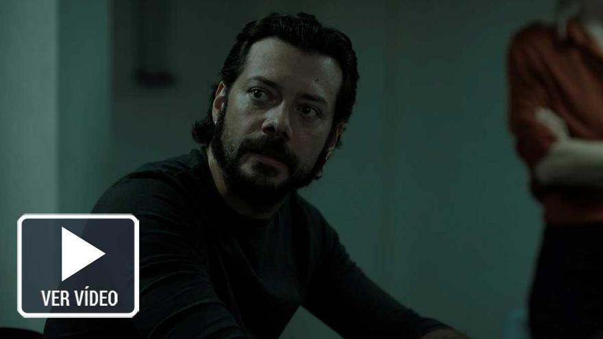 'The Head', la nueva serie de Álvaro Morte, ya tiene fecha de estreno