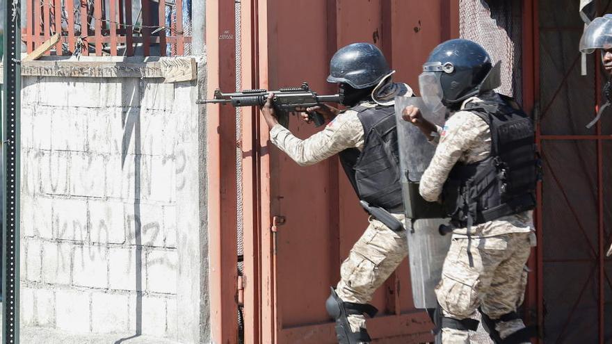 """El Gobierno haitiano acusa al juez arrestado de intentar dar un """"golpe de Estado"""""""