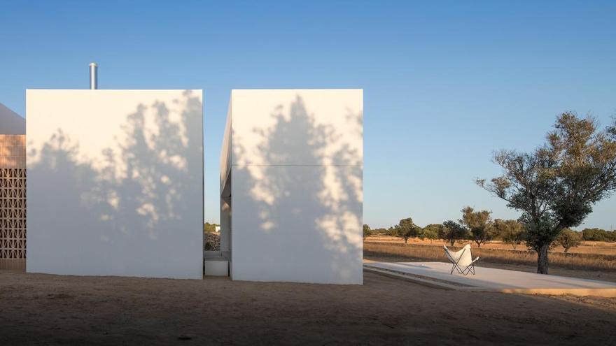 ¿Conoces la casa de Formentera de la que todo el mundo habla?