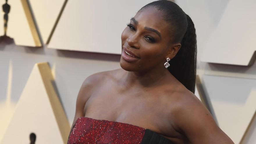 Serena Williams lanza el mayor spoiler de 'Vengadores: Endgame'