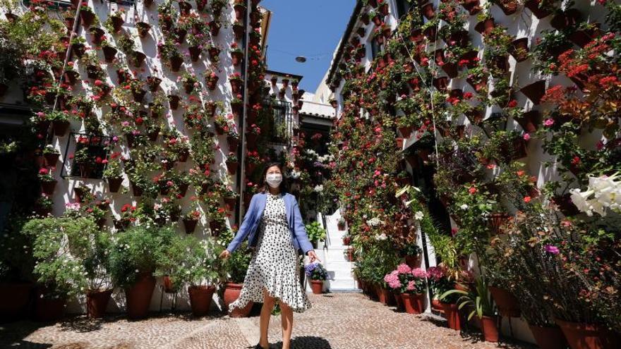 Patios de Córdoba 2021: Los cincuenta 'necesarios', premios aparte