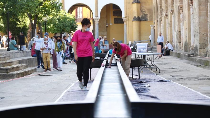 ¿Dónde ver Flora 2021? Estos son los cinco escenarios icónicos de Córdoba para el Festival