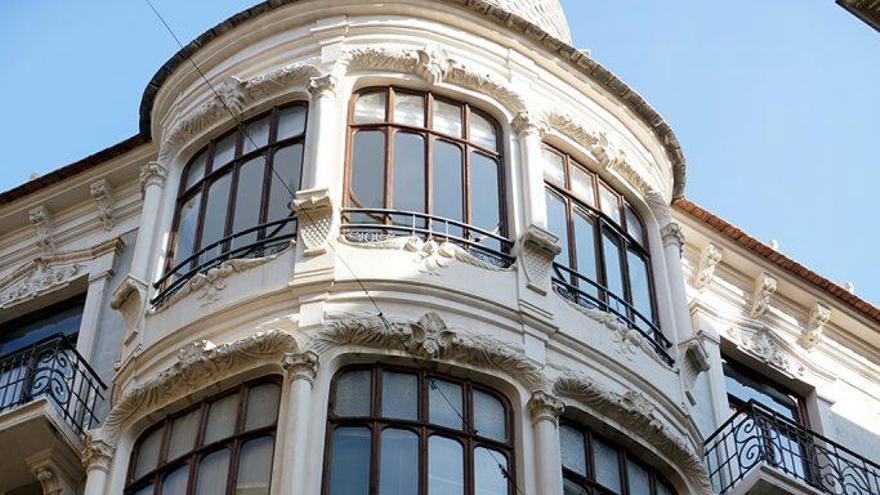 Casas con encanto y encantadas del centro de Murcia