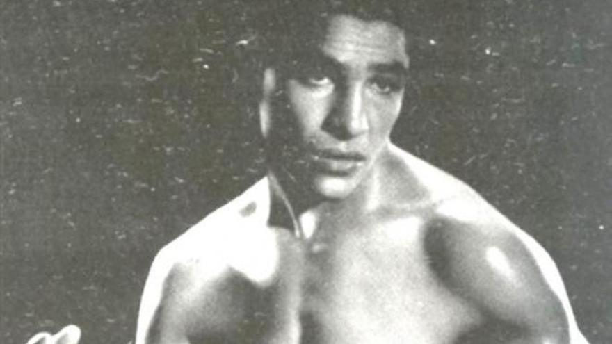 Fallece el boxeador Kimbo, icono de carisma y tricampéon de España