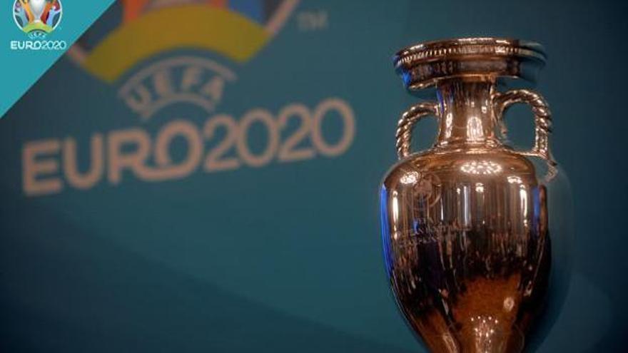 La UEFA quiere llevar la Eurocopa al público joven con TikTok