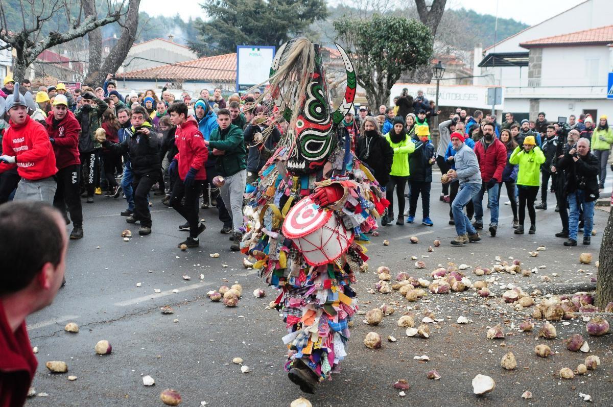 Fiesta del Jarramplas 2019