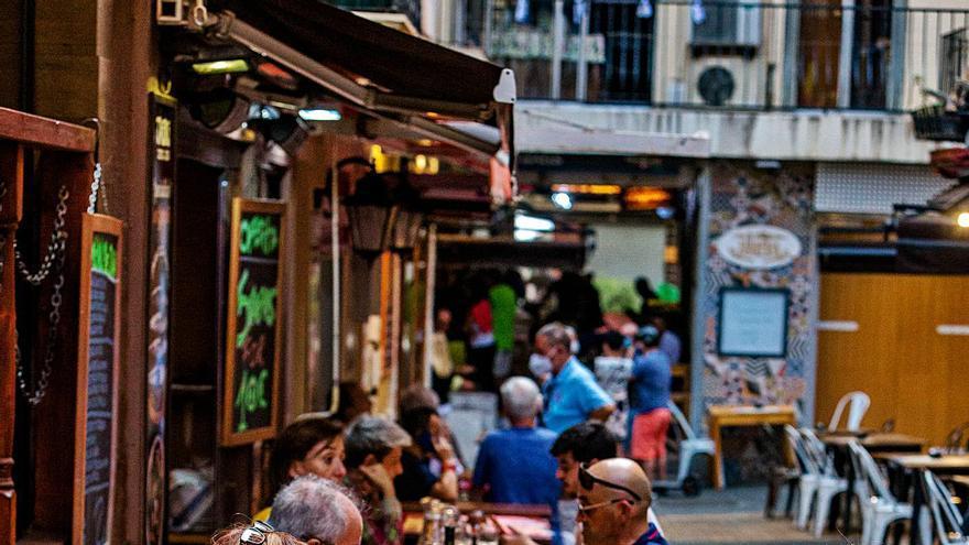 Benidorm pospone desde hace 5 meses la creación de su propio bono turístico