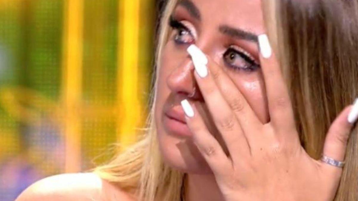 Rocío Flores en Telecinco