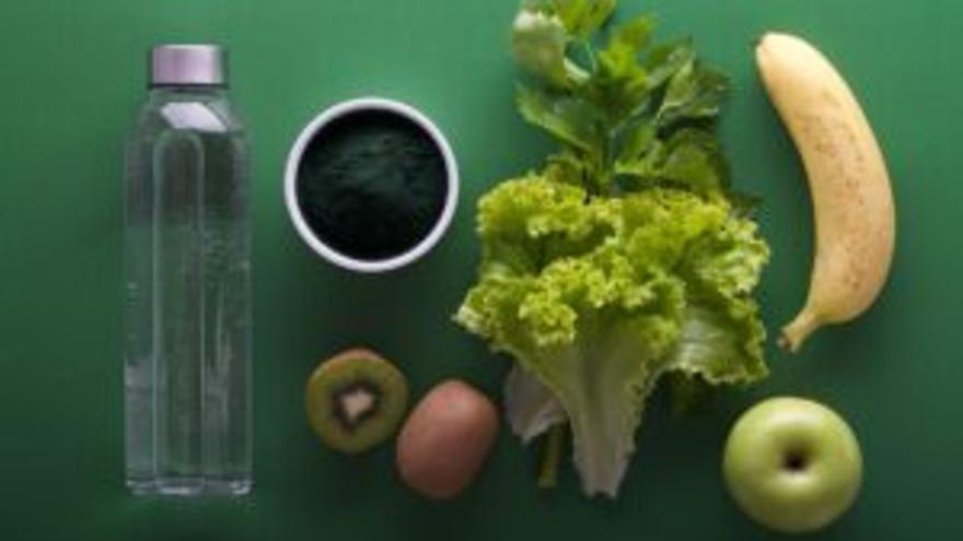 La dieta de la NASA que promete reducir hasta siete kilos en 13 días