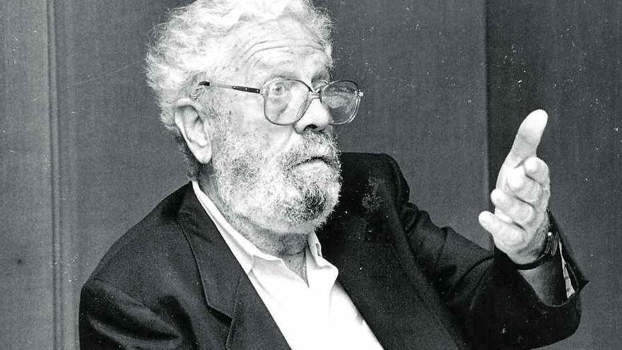 El MuVIM homenajeará a Luis García Berlanga en el centenario de su nacimiento