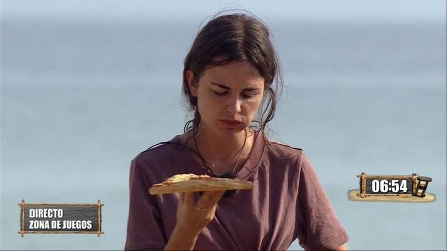 """La repulsa del público por la decisión con Alexia Rivas y sus problemas para comer en Supervivientes: """"Es vergonzoso"""""""