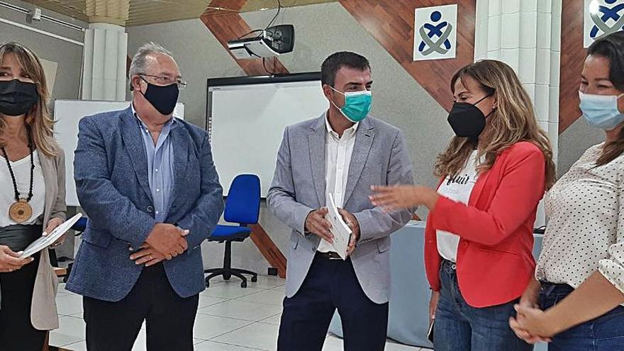 El PP insular agradece el trabajo del colectivo de Enfermería tras la pandemia