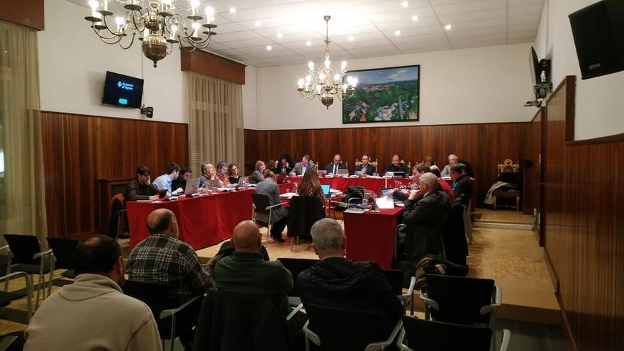 Figueres aprova el projecte del nou pavelló de 3 pistes per 5,8 MEUR