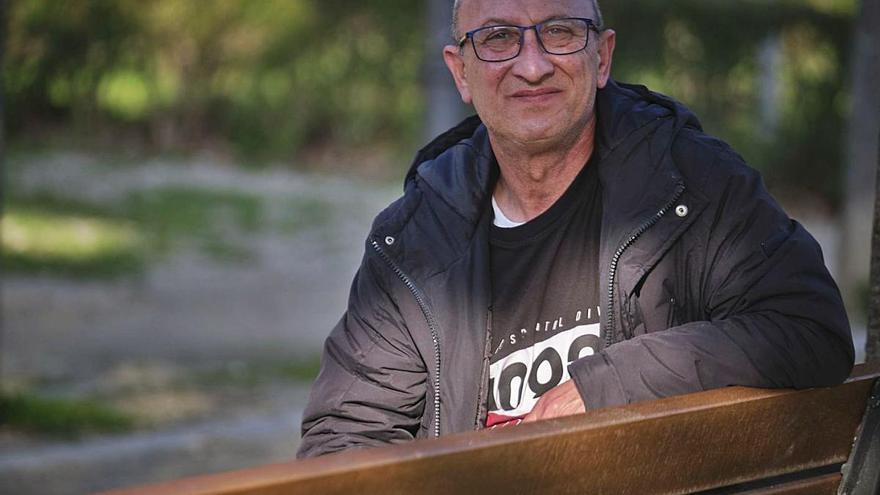 Juanjo Muñoz (FABF): «Les associacions de veïns són  la representació real dels barris»