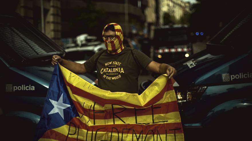 Spaniens Regierung reagiert zurückhaltend auf Puigdemonts Verhaftung