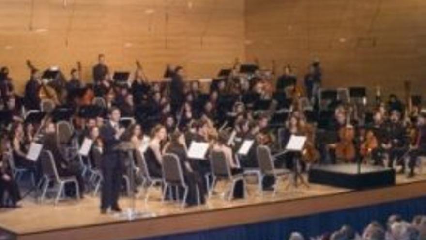 Auditorio y Centro Cultural de la Mediterránea