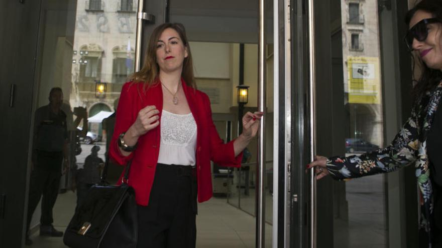 La Audiencia tampoco considera probado el intento de compra del voto de Belmonte y archiva el caso