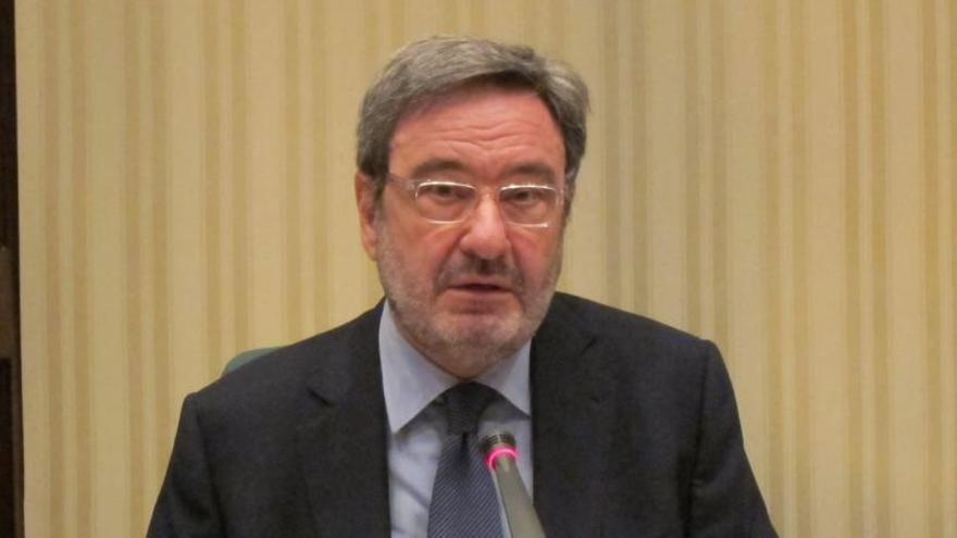 Narcís Serra, imputado por irregularidades en la gestión de Catalunya Caixa