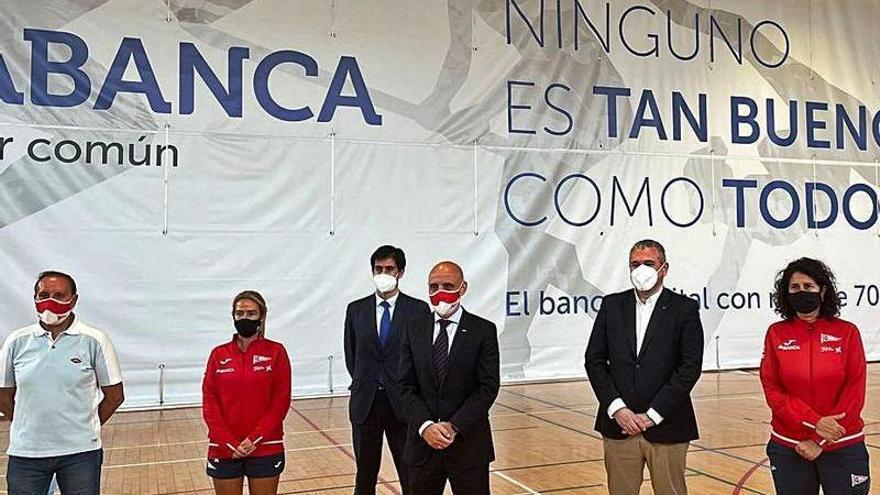 El torneo Abanca del Grupo será puntuable para el ranking nacional