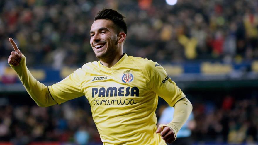 El Bolonia ejerce la opción de compra sobre Soriano y Sansone