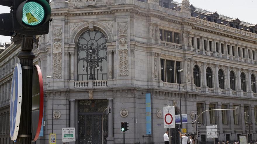 Las quejas ante el Banco de España suben un 45,8 % en el año de la pandemia