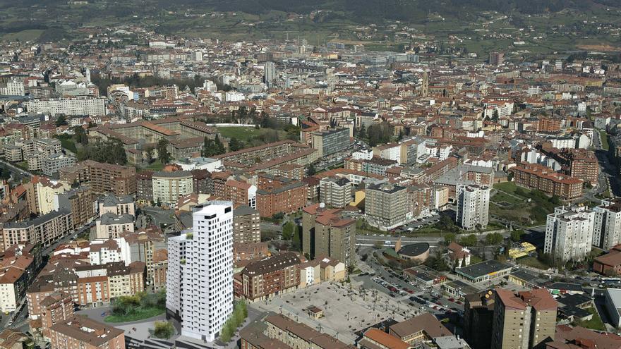 """Luz verde para los dos rascacielos de San Lázaro, diez metros más altos que """"La Jirafa"""""""