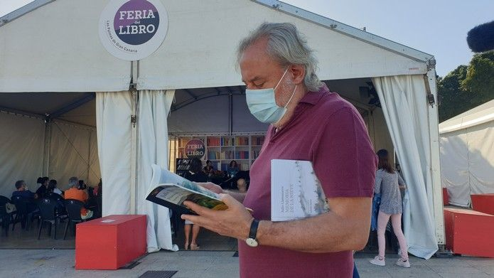 Feria del Libro (11/10/21)