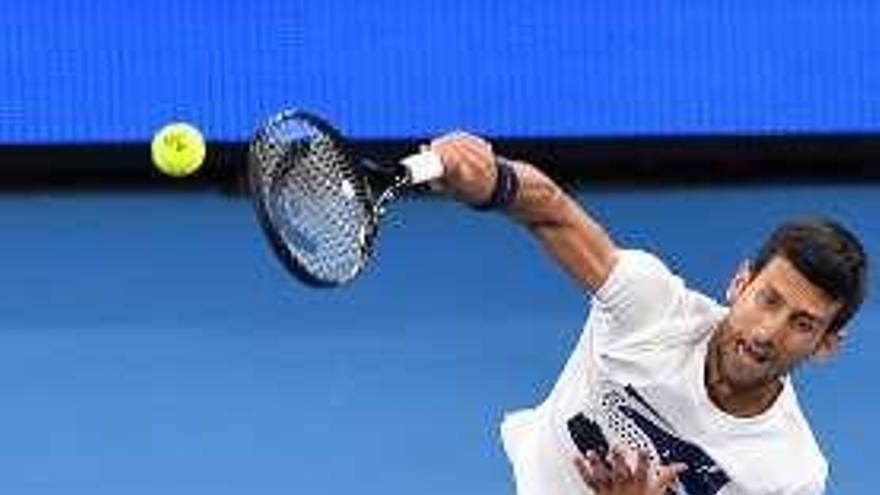 Presión para fusionar la Copa ATP y la Davis