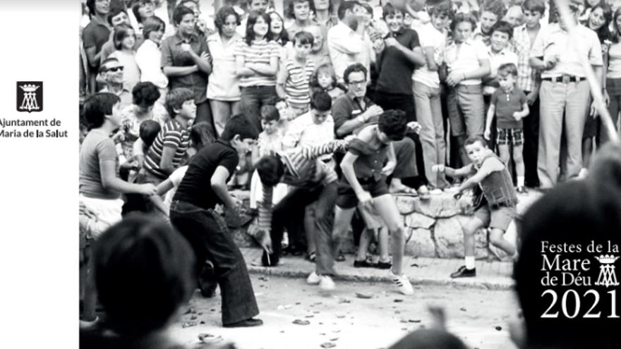 Festes de la Mare de Déu - Demostració de ball: lindy-hop (música swing)