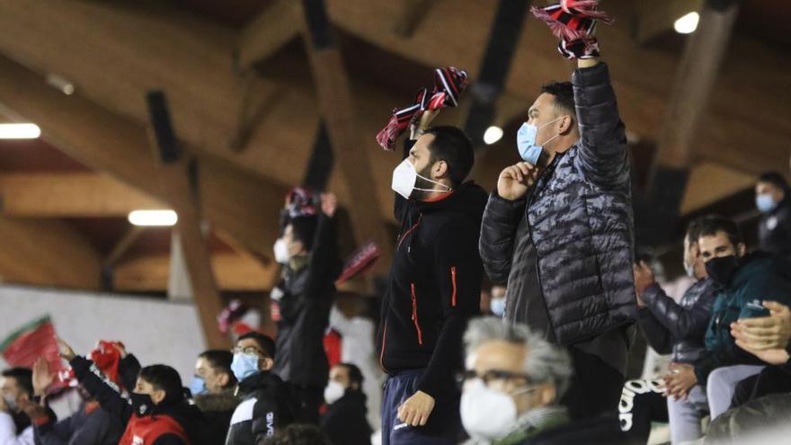 El Zamora CF pone a la venta 1.135 entradas para los socios para el partido ante Unionistas