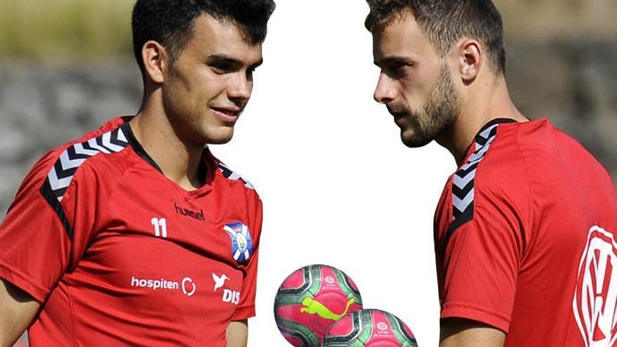Un dúo goleador como pocos