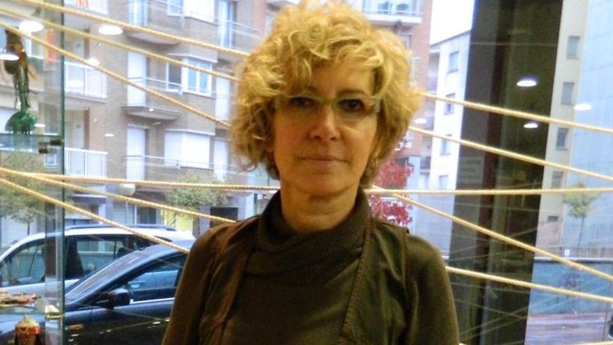 Berga decreta tres dies de dol per la mort de Manela Quesada, apunyalada pel seu fill