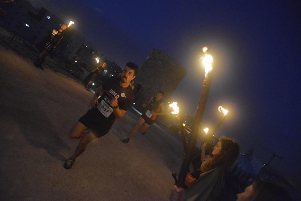 II Carrera Nocturna Cartagineses y Romanos