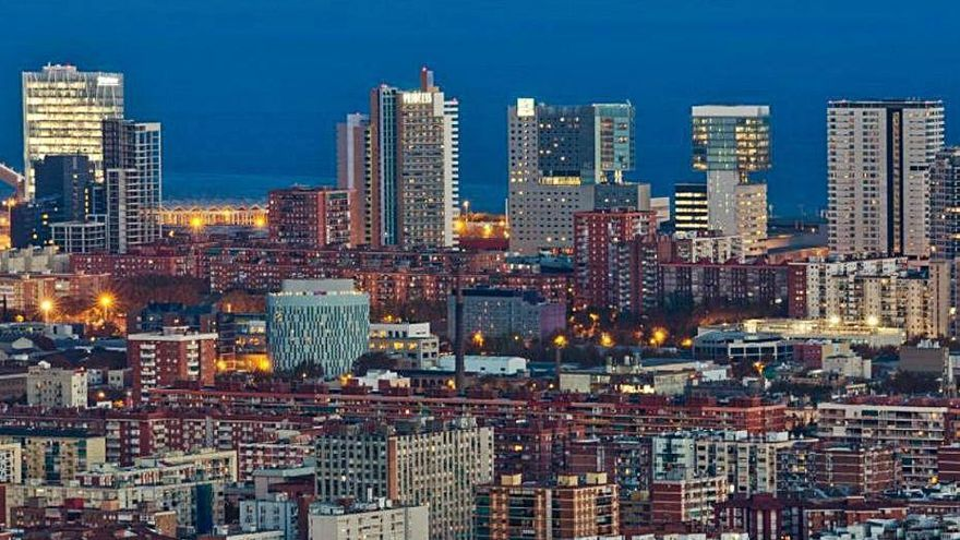 La COVID no frena l'arribada d'inversió: pugen un 31% els fons estrangers a Catalunya