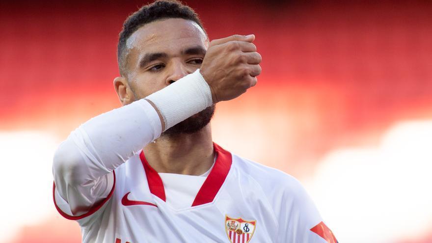 El Sevilla aprieta al Valencia