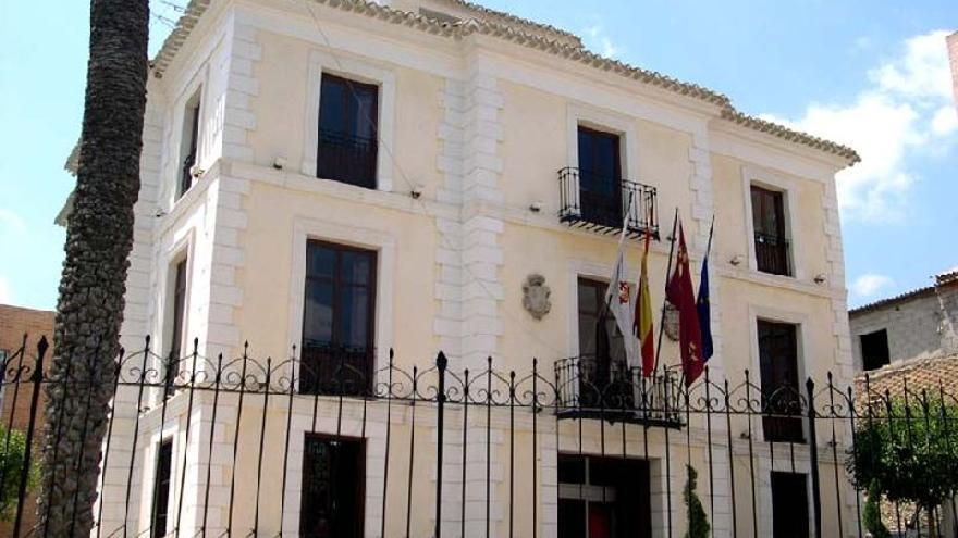 El Ayuntamiento de Moratalla modifica la tasa de recogida de basuras para la hostelería