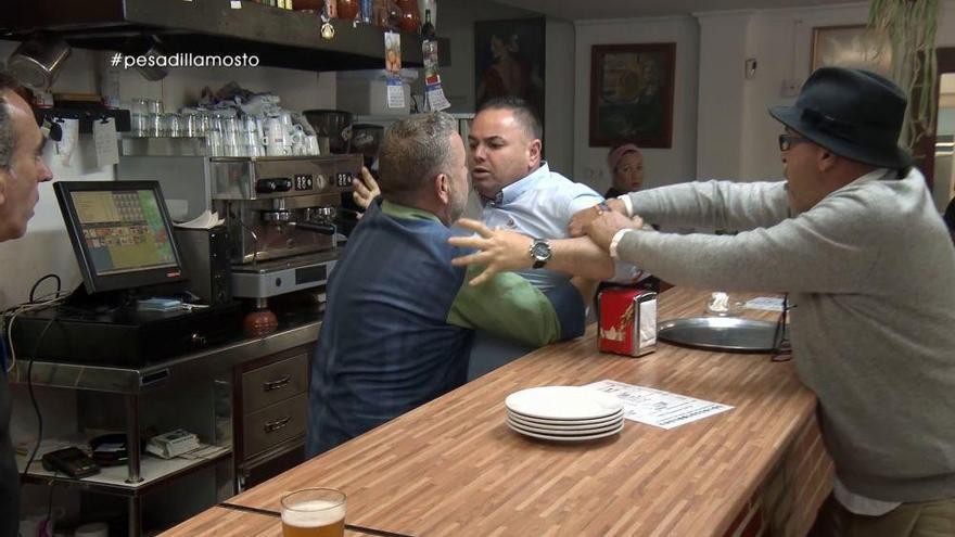 """Cierra uno de los locales más míticos de la Pesadilla en la Cocina de Chicote: """"Malo no, lo siguiente"""""""