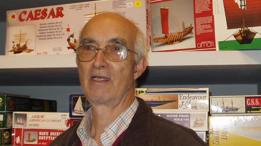 Fallece en Palma Maties Oliver, fundador de Kenia e impulsor del montañismo en Mallorca