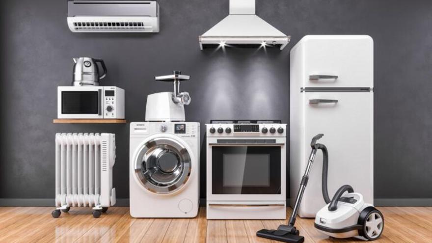 ¿Necesitas cambiar de lavadora? Ya puedes solicitar las ayudas del Plan Renove