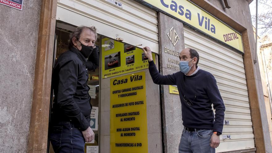 Casa Vila echa el cierre