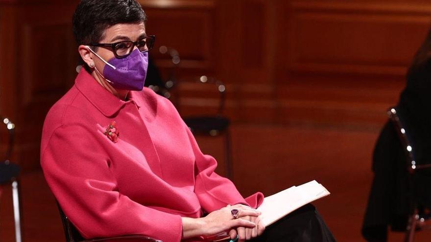 El Gobierno celebra que el Parlamento Europeo retire la inmunidad a Puigdemont