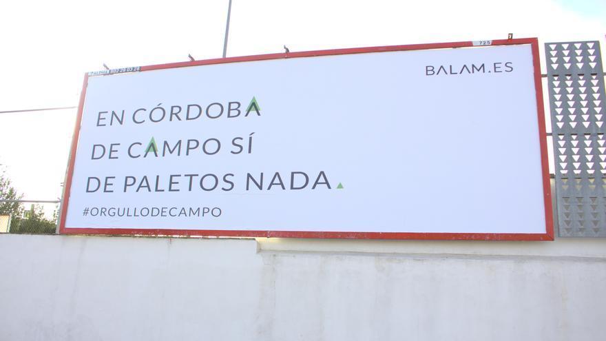 Balam Agriculture defiende en una campaña el orgullo del campo