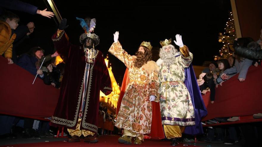 Estas son las calles de Vila-real por las que pasarán los Reyes Magos el 5 de enero