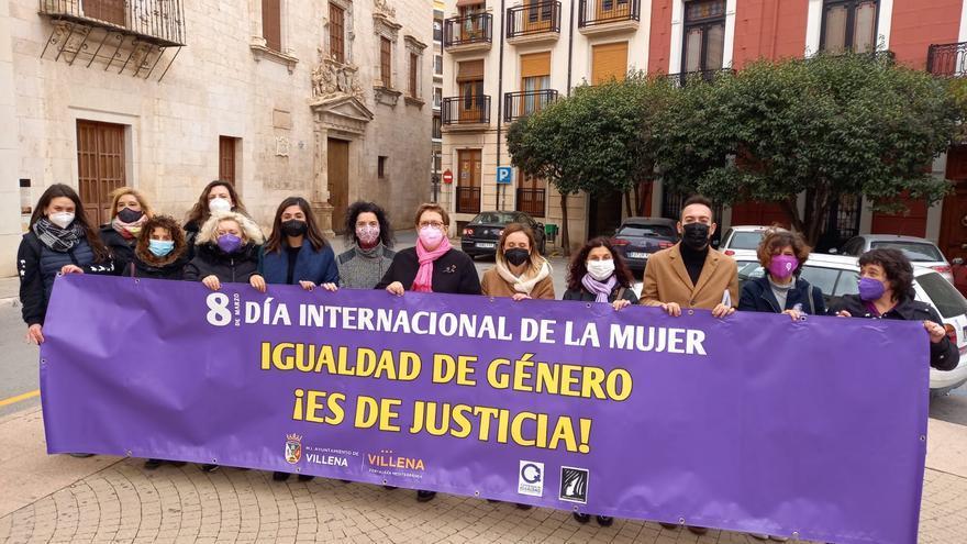 El Consejo de Igualdad de Villena cumple 20 años