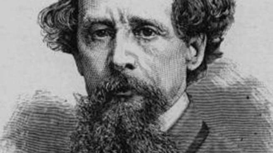 La vigència de Dickens