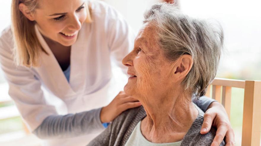 Farmacia a domicilio para mayores dependientes y enfermos crónicos