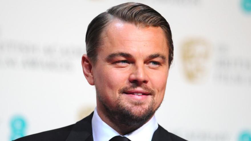 Leonardo DiCaprio salva un home que portava 11 hores desaparegut al mar